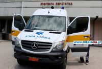 Νεκρός 34χρονος σωφρονιστικός υπάλληλος των Φυλακών Γρεβενών στο σπίτι του στα Τρίκαλα – Διερευνώνται τα αίτια του θανάτου του