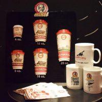 Γιατί στα Mikel σερβίρουν τον αγαπημένο σας καφέ σε χάρτινα ποτήρια;