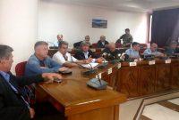 Συνεδρίασε το Συντονιστικό Όργανο Πολιτικής Προστασίας του Δήμου Εορδαίας για την Αντιπυρική Περίοδο