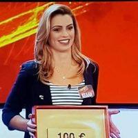 Deal για την Κέλλυ Τσιόκα από την Γαλατινή: Έβγαλε τις 60.000 την κατάλληλη στιγμή – Δείτε το βίντεο