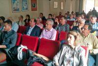 Ολοκληρώθηκε το διήμερο ενημερωτικών εκδηλώσεων του ΤΕΕ/Τμήμα Δυτικής Μακεδονίας στην Κοζάνη