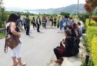 Εκπαιδευτική επίσκεψη του Δημόσιου ΙΕΚ Κοζάνης στον Αμπελώνα «Καμκούτη» στο Βελβεντό