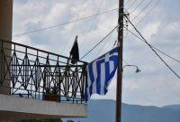 Πένθιμα χτυπάει η καμπάνα στο χωριό Ψαράδες με την υπογραφή της συμφωνίας – Δείτε το βίντεο