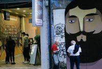 Αυτά είναι τα έργα που κοσμούν γωνιές και κτήρια της Κοζάνης – Δείτε βίντεο και φωτογραφίες