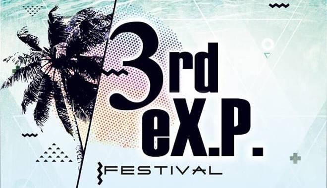 3ο Ex.P. Festival: Έρχεται το καλοκαιρινό «πάρτι νεολαίας» της Κοζάνης στο Δημοτικό πάρκο