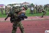 Με επιτυχία πραγματοποιήθηκαν οι Στρατιωτικοί Αθλητικοί Αγώνες στην Κοζάνη – Δείτε βίντεο και φωτογραφίες