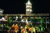 Δείτε άλλο ένα φωτογραφικό αφιέρωμα από την έναρξη των φετινών Λασσανείων στην κεντρική πλατεία Κοζάνης