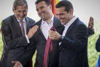 Η συμφωνία με τα Σκόπια είναι ιστορικά λάθος, είναι άδικη, παράνομη και θα έχει αποτέλεσμα με τα χρόνια να χάσει η Ελλάδα την Μακεδονία – Του Χ. Παπαδόπουλου