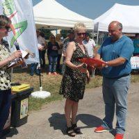 Με την απονομή βραβείων ολοκληρώθηκε το σχολικό πρωτάθλημα ανακύκλωσης που υλοποίησε ο Δήμος Εορδαίας