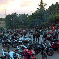 Γέμισε μηχανές η Σιάτιστα για την 9η Συνάντηση μοτοσικλετιστών – Δείτε φωτογραφίες