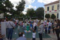 Με επιτυχία πραγματοποιήθηκε η πρώτη φετινή «Παραμυθένια Κυριακή» στην Κοζάνη – Δείτε φωτογραφίες