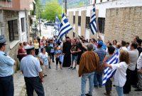 Τι λέει ο Ι. Τσακιρίδης για τη δημόσια διαμαρτυρία στην βουλευτή του ΣΥΡΙΖΑ Καστοριάς Ο. Τελιγιορίδου για την Μακεδονία
