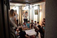 Βιβλιοθήκη Κοζάνης: Η πρώτη δράση της καλοκαιρινής εκστρατείας Ανάγνωσης και Δημιουργικότητας 2018 είναι γεγονός