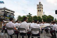 Πανευρωπαϊκή ημέρα μουσικής στην Κοζάνη με συναυλία της Πανδώρας στην κεντρική πλατεία – Δείτε βίντεο και φωτογραφίες
