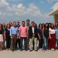 5η Διεθνής Εβδομάδα Επιμόρφωσης Erasmus+ στο Ανοικτό Πανεπιστήμιο Κύπρου