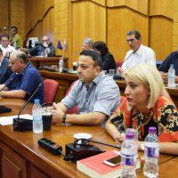 Η Πρόταση Απόφασης του Π.Σ. Δυτικής Μακεδονίας των Επικεφαλής Παρατάξεων και Συμβούλων: «Απαιτούμε από την Κυβέρνηση να μην προχωρήσει στη συμφωνία και τα κόμματα να σεβαστούν την ιστορία μας»