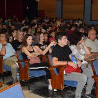 Πραγματοποιήθηκε η εκδήλωση «Επιλέγω σπουδές και επάγγελμα» στην Κοζάνη από τον Σύλλογο Εκπαιδευτικών Φροντιστών Δυτικής Μακεδονίας – Δείτε βίντεο και φωτογραφίες