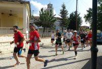 Επιτυχημένος ο 7ος Αγώνας Δρόμου Προφήτη Ηλία 10χλμ. στην Κερασιά Κοζάνης