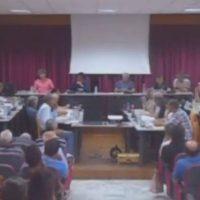 Συζήτηση στο Δ.Σ. Σερβίων-Βελβεντού για την Οικιστική Αναβάθμιση της Νεράιδας και τον Βιολογικό του Βελβεντού