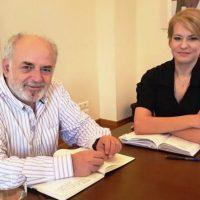 Ο Λάζαρος Μαλούτας για τη μεταφορά έδρας Διοικούσας Επιτροπής του ΕΑΠ από την Κοζάνη στην Έδεσσα
