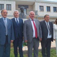 Ο Δήμος Βοΐου στις εκδηλώσεις μνήμης στη Ζίτσα για τον Δημήτριο Νικολίδη, συμμάρτυρα του Ρήγα Φεραίου