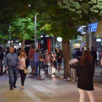 Κοζάνη: Λευκή Νύχτα και έναρξη Λασσανείων κέρδισαν τις εντυπώσεις του κόσμου – Πως κινήθηκε η αγορά της Κοζάνης