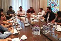 Υπόμνημα θέσεων και προτάσεων επέδωσε το Επιμελητήριο Κοζάνης στον Γραμματέα του Κινήματος Αλλαγής Μανώλη Χριστοδουλάκη