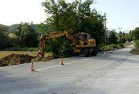 Ξεκίνησε η κατασκευή του εξωτερικού αγωγού ύδρευσης του οικισμού Λαζαράδων του Δήμου Σερβίων-Βελβεντού