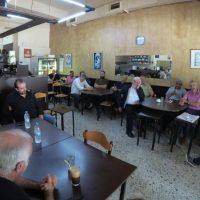 Πραγματοποιήθηκε περιοδεία του Βουλευτή του ΚΚΕ Νίκου Μωραΐτη στην Δυτική Μακεδονία