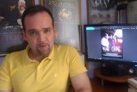 Χαιρετισμός του Νίκου Κουρού στο 13ο Διεθνές Κινηματογραφικό Φεστιβάλ Κύπρου – Δείτε το βίντεο