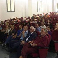 Εκδήλωση της ΚΟΙΝΣΕΠ Σερβίων για τη Γενοκτονία των Ποντίων – Δείτε το βίντεο