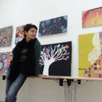Οι Μικροβαλτινές Γιούλα και Όλγα που διαπρέπουν σε τομείς του Πολιτισμού και της Τέχνης στη νοτιοδυτική Πελοπόννησο