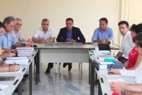 Βίντεο: Ο κάθετος άξονας Φλώρινα – Πτολεμαΐδα, ο δρόμος Κοζάνη – Ρύμνιο και ο κόμβος στη Μαυροπηγή, στο επίκεντρο της σύσκεψης στην Περιφέρεια