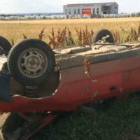 Η επίσημη ανακοίνωση της Αστυνομίας για το νέο θανατηφόρο τροχαίο ατύχημα έξω από την Πτολεμαΐδα