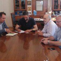 Παραμένει η έδρα του ΕΑΠ στην Κοζάνη με προοπτική αναβάθμισής της