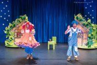 Χένσελ και Γκρέτελ»: Η παράσταση με την υπογραφή της Κάρμεν Ρουγγέρη που αποθεώθηκε από μικρούς και μεγάλους έρχεται στην Κοζάνη