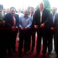 Άνοιξε τις πύλες της η έκθεση «Egnatia Expo» στην Πτολεμαΐδα το απόγευμα της Πέμπτης
