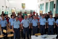 Ολοκληρώθηκε η εκπαίδευση στελεχών της Αστυνομίας στη Δυτική Μακεδονία σε θέματα ψηφιακών ταχογράφων