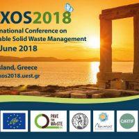 Διεθνές Συνέδριο του Μετσόβιου Πολυτεχνείου για τις επιστημονικές εξελίξεις στην Διαχείριση των Απορριμάτων
