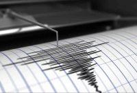 Ισχυρός σεισμός 5,4 Ρίχτερ σημειώθηκε το πρωί στην περιοχή της Πύλου
