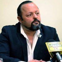 Συνελήφθη ο Αρτέμης Σώρρας στον Άλιμο Αττικής – Εμφανίστηκε με μακριά μαλλιά και γενειάδα