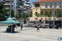 Στην τελική ευθεία οι προετοιμασίες για τη μεγάλη συναυλία του Στέλιου Ρόκκου στην Κοζάνη