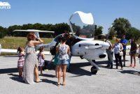 Άνοιξε τις πύλες του το αεροδρόμιο της Κοζάνης για την Egnatia Aviation και τον κόσμο – Δείτε βίντεο και φωτογραφίες