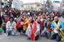 Με πολύ κέφι και σάτιρα η μεγάλη παρέλαση της Κοζανίτικης Αποκριάς 2018 - Δείτε το φωτογραφικό αφιέρωμα