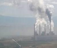 Στο κόκκινο η ρύπανση στην ευρύτερη περιοχή της Κοζάνης