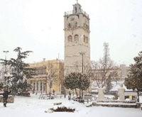 Έντονη χιονόπτωση αυτή την ώρα στην Κοζάνη! Δείτε το βίντεο