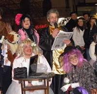 Ο Σύλλογος «Άι Δημήτρη» στην κεντρική πλατεία με χορευτικά και… «θεατρικά μονόπρακτα!»