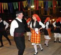 Δείτε τα βίντεο από το χορευτικά τμήματα του Αγίου Αθανασίου στην κεντρική πλατεία!