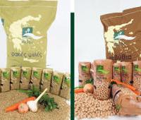 Η συμβολαιακή γεωργία προσδίδει υπεραξία στα όσπρια του Βοΐου Κοζάνης