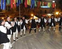 Δείτε το Χορευτικό Τμήμα του Πολιτιστικού Συλλόγου «Κόζιανη»